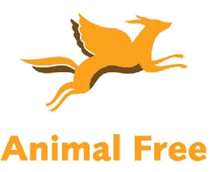 Logo Animal Free Fashion