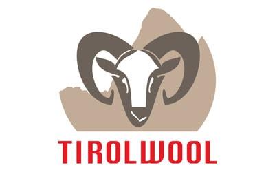 Logo Certificato TirolWool