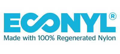 Logo Econyl by Aquafil