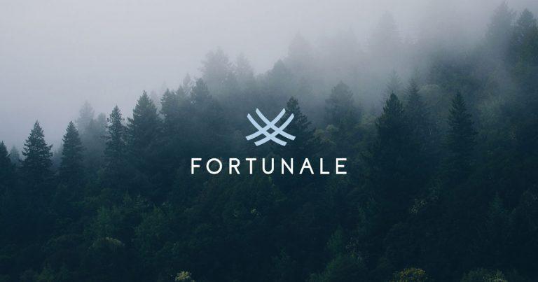 Copertina Fortunale brand moda sostenibile