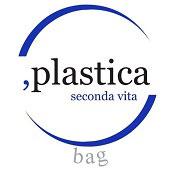 Plastica Seconda Vita Bag