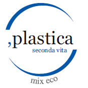 Plastica Seconda Vita Mix Eco