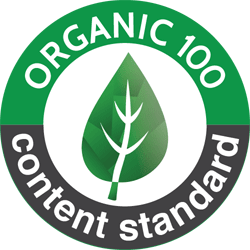 Logo Organic Content S100