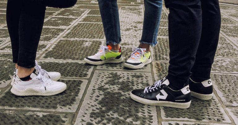 ID.EIGHT vegan sneakers for men and women