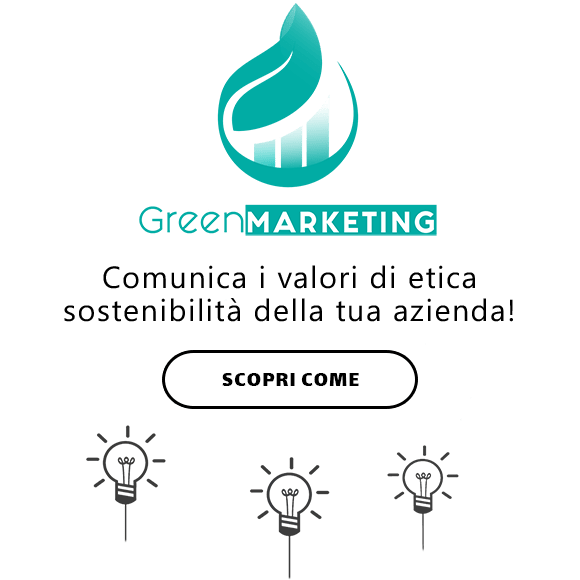 Green Marketing, make your company ethical and sustainable